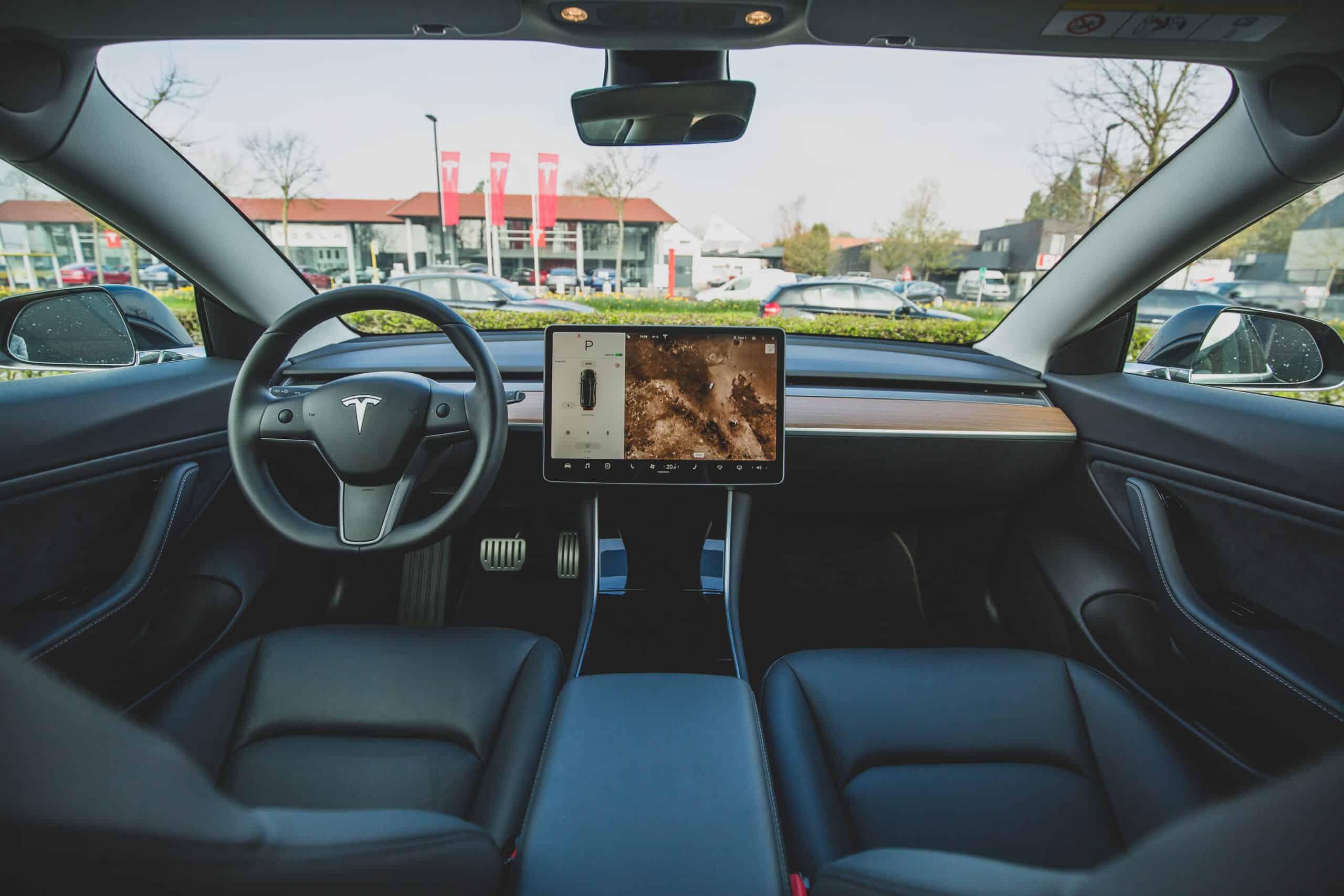 Pourquoi opter pour un véhicule électrique ?