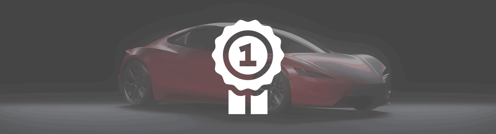 Quelle est la meilleure voiture électrique en 2021 ?